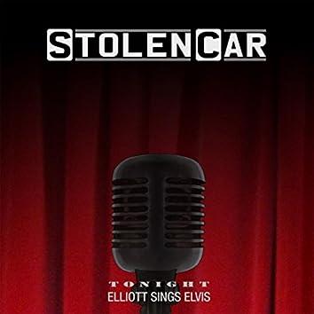 Elliott Sings Elvis