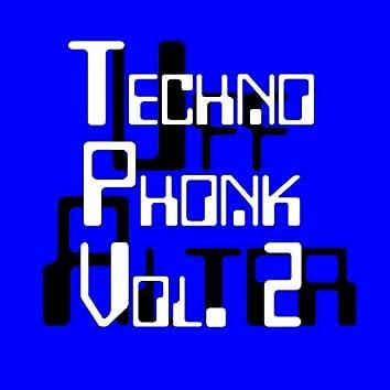 Techno Phonk, Vol.2