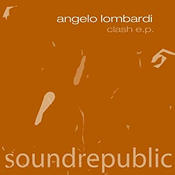 Clash - EP