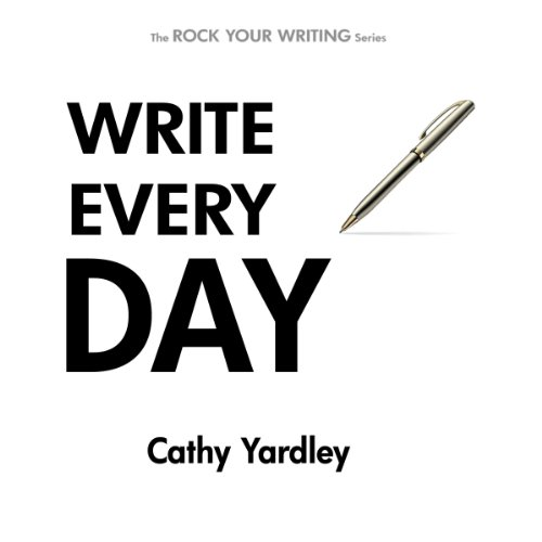 Write Every Day cover art