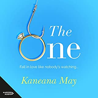The One                   By:                                                                                                                                 Kaneana May                               Narrated by:                                                                                                                                 Beth Armstrong                      Length: 11 hrs and 20 mins     Not rated yet     Overall 0.0