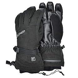 Best Heated Gloves Reviews | Top Picks 2019