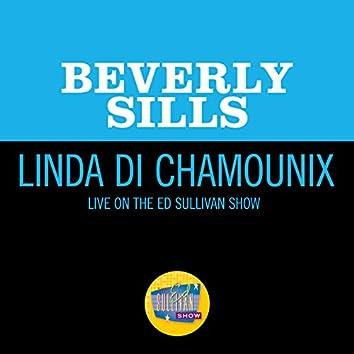 Linda Di Chamounix (Live On The Ed Sullivan Show, May 4, 1969)