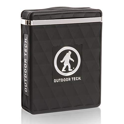 Outdoor Tech Kodiak Plus Ultra - 13k powerbank - Black/Chrome