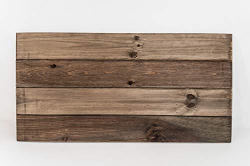 Cabeceros Madera Vintage 90 cabeceros madera  Marca DECORANDO CON SAM