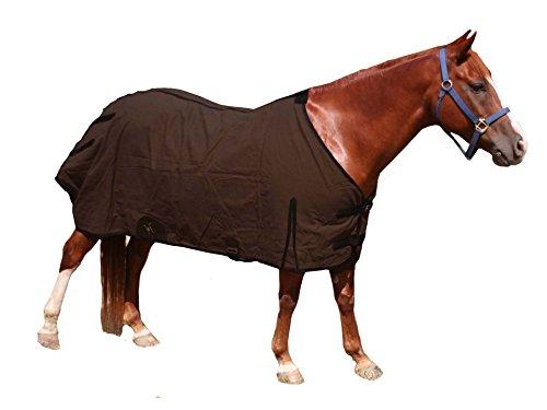 Derby Originals Duck Canvas Horse Stable Blanket Wool Lining
