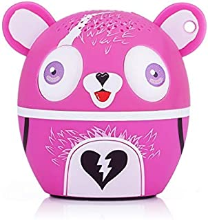 Bitty Boomers Fortnite Cuddle Team Leader Bluetooth Speaker