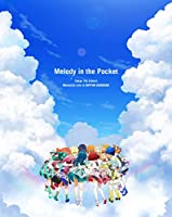 """Tokyo 7th Sisters Memorial Live in NIPPON BUDOKAN """"Melody in the Pocket""""(初回..."""