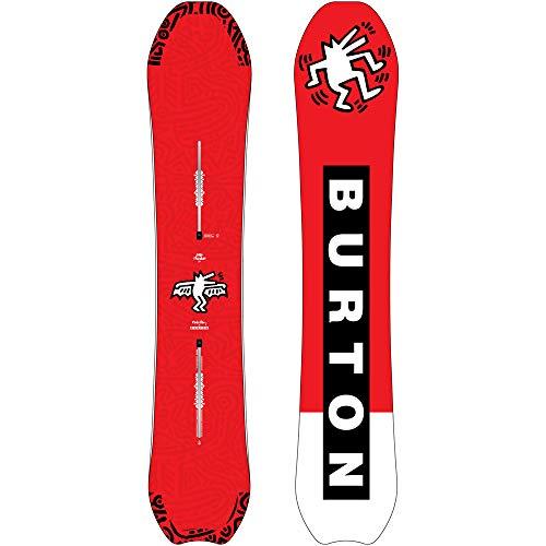 Burton Deep Thinker Snowboard 2020-160 cm Wide -2nd