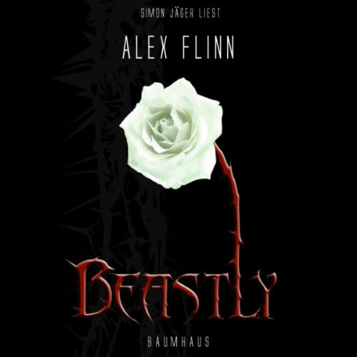 Beastly                   By:                                                                                                                                 Alex Flinn                               Narrated by:                                                                                                                                 Simon Jäger                      Length: 4 hrs and 58 mins     Not rated yet     Overall 0.0