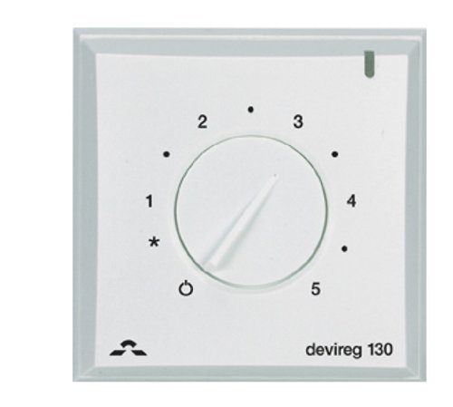 Devi Thermostat 140F1010