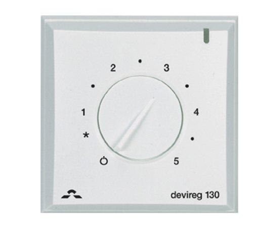 Devi Thermostat 140F1010