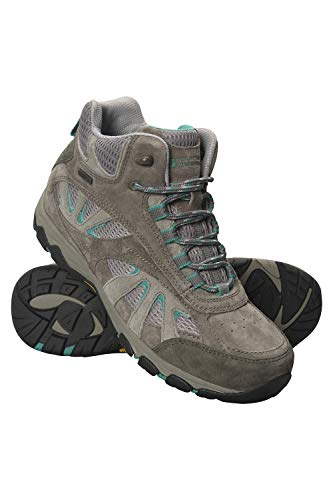 Mountain Warehouse Boots Femmes Summit - IsoGrip,...