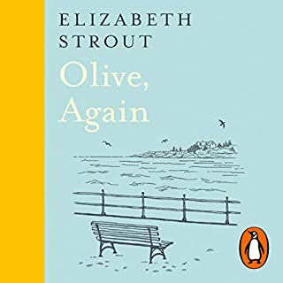 Olive, Again                   By:                                                                                                                                 Elizabeth Strout                           Length: Not Yet Known     Not rated yet     Overall 0.0