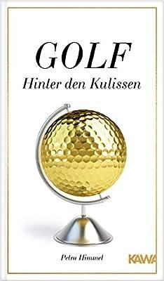 Golf-Hinter den Kulissen 22
