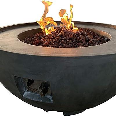 NO ONE GFRC 36inch Gas Fireplace by ZhengZhouShiZhongYuanOuYuQuanBaiHuoWenHuaYongPinShangHang