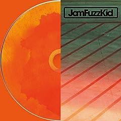Jam Fuzz Kid「Summertime」のCDジャケット