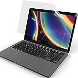 MacBook Air13/MacBook Pro13対応 液晶保護フィルム 超反射防止 アンチグレア 映り込み防止 貼り付け失敗無料交換 指紋防止 気泡レス 抗菌「PCフィルター専門工房」