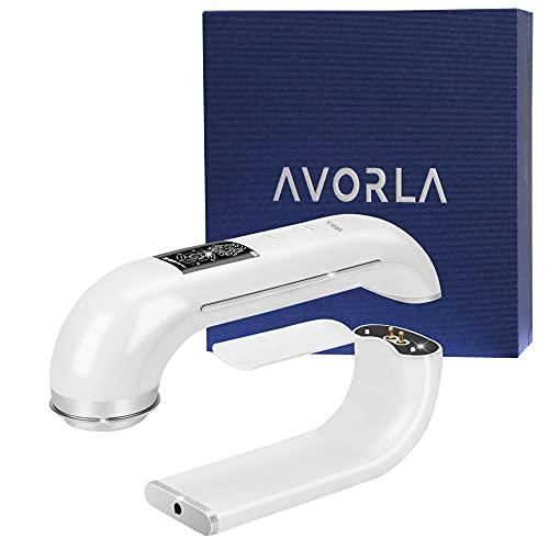 Avorla –6 in Skin Tightening Device, Anti-Aging Skin Toning Beauty Machine-L E D Treatment