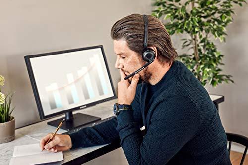 Sennheiser PC 2 Chat Headset, schwarz