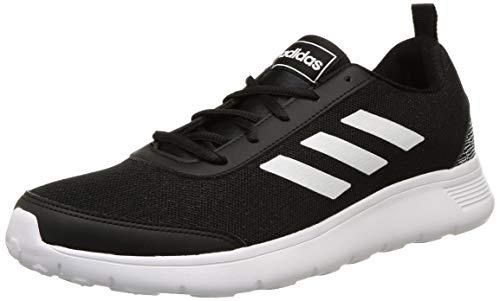 Adidas Men's Clinch-X M Running Shoe, Black, 8-8 UK (8.5 US)