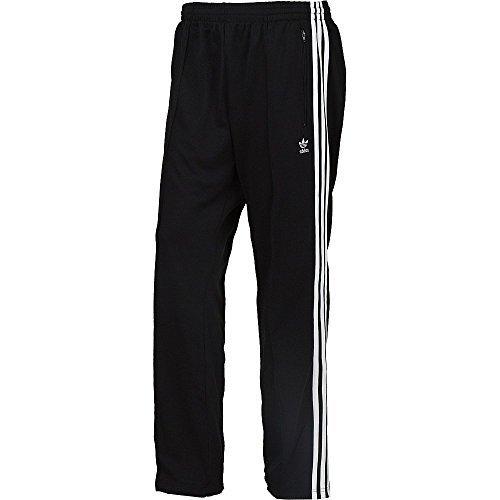 Adidas Super Star TP sportbroek voor heren, maat XL zwart-wit