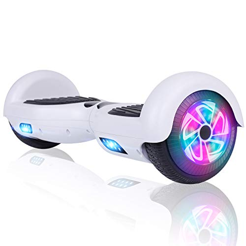 Cheap VEVELINE Hoverboard for Kids(No Bluetooth)