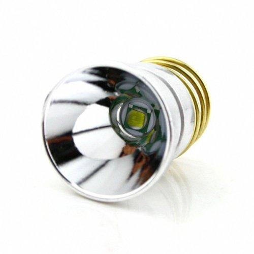LEORX CREE XM-L T6 1-modalità 1000 Lumen bianco freddo LED drop-in modulo torcia torcia lampadina...