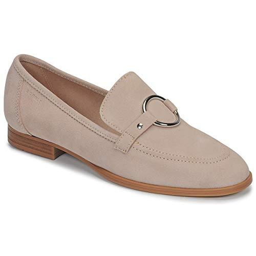 ESPRIT Chant R Loafer Slipper & Bootsschuhe Damen Beige - 40 - Slipper Shoes