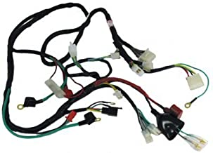GY6 Scooter Wire Harness