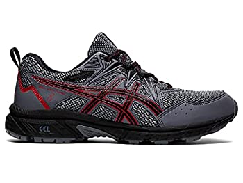ASICS Men s Gel-Venture 8 Running Shoes 15 Metropolis/Black