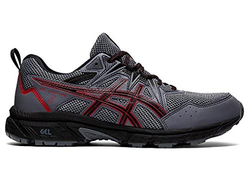 ASICS Men's Gel-Venture 8 Running Shoes, 13, Metropolis/Black