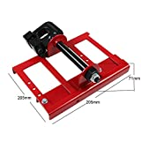 Farmertec Lumber Cutting Guide Saw Steel Timber Chainsaw Attachment Cut Guided Mill Wood