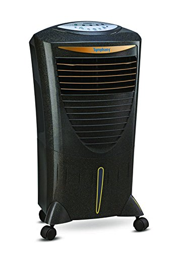 Symphony Sense 31 Ltrs Air Cooler (Black)
