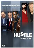 Hustle: Complete Seasons 1-4 [DVD] [Import]