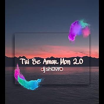 Tui Se Amar Mon 2.0 (feat. Parvez) (Remake)