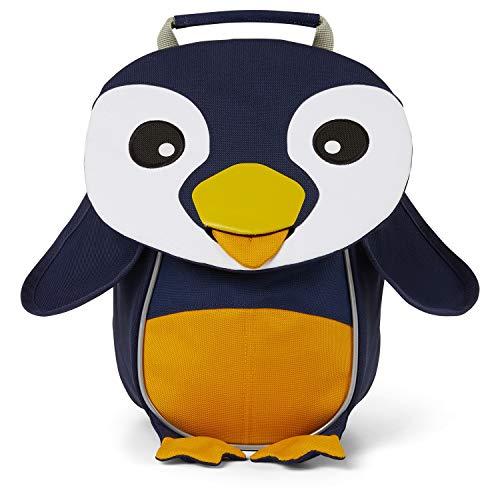 Affenzahn Kleine Freunde Kinderrucksack für 1-3 Jährige im Kindergarten Pinguin