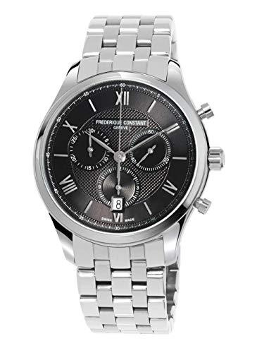 Frederique Constant Classics Reloj de Mujer Cuarzo Suizo 40mm FC-292MG5B6B