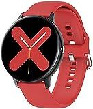 CNZZY Reloj inteligente I11 para hombre con Bluetooth y monitor de...