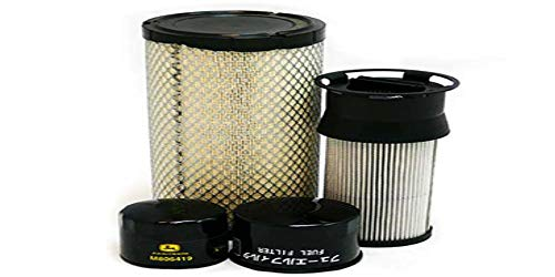 John Deere Original Equipment Filter Kit #LVA21202