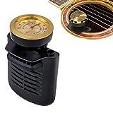 Humidificador universal para guitarra clásica