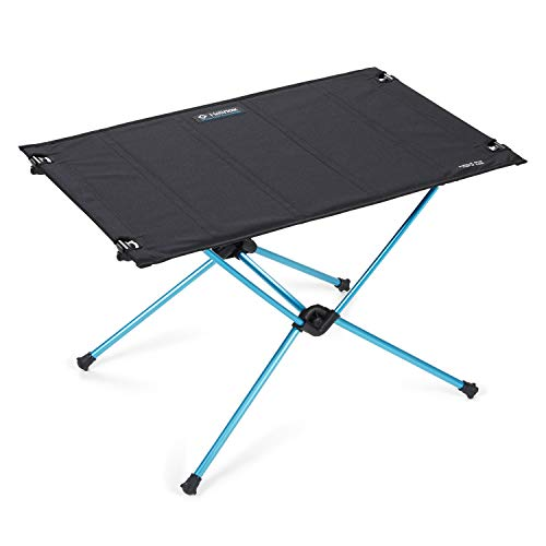 Helinox Table One Hardtop - Weather resistant, Lightweight and Collapsable...