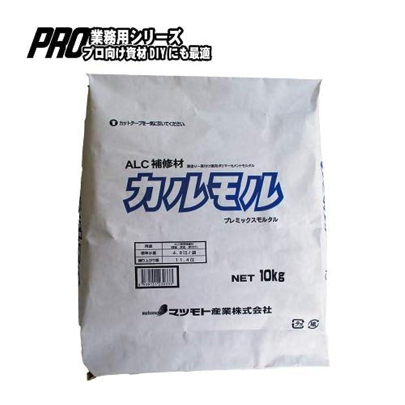 なだめる快適骨マツモト産業 業務用セメントモルタル プロ向け業務用セメント PAL10 ALC専用モルタル