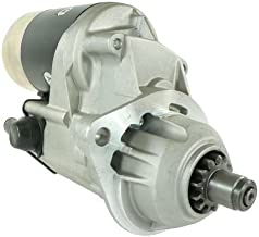 NEW 12 Volt Starter Replacement For NIPPONDENSO 428000-1600 AS428000-1600 FEDEX Truck