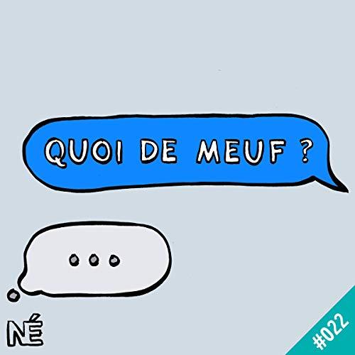 """Bonhomme"" de Laurent Sciamma cover art"