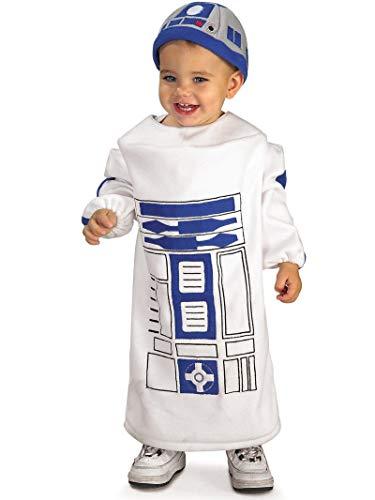 Rubie's Star Wars R2D2 Kostüm Baby