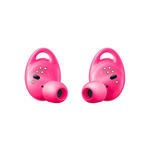 Samsung Gear IconX 2018 - Auricolari Bluetooth per Samsung Galaxy, colore: Rosa