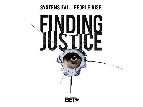 Finding Justice Season 1