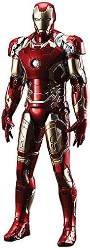 varios tamaños Dragon Modelos Dm38145 - Figurita Cine - - - Avengers - Age of Ultron - Iron Man Marcos XLIII - Multi Pose  barato en alta calidad