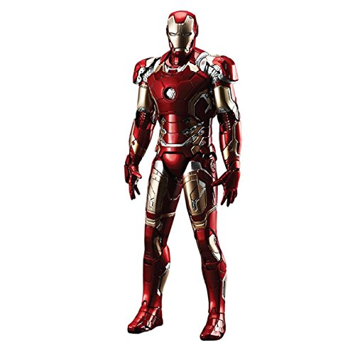 Dragon Models - Dm38145 - Figurine Cinéma - Avengers - Age of Ultron - Iron Man Mark XLIII - Multi Pose